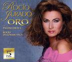 DE PALOMA BRAVA A ROCIO DE LUNA BLANCA (5 CD)