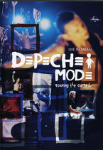 Touring The Angel, Live In Milan (dvd) - Depeche Mode
