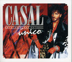 CASAL UNICO, ANTOLOGIA AUDIOVISUAL (2 CD+DVD)