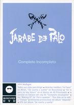 COMPLETO INCOMPLETO (DVD)