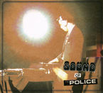 SOUND OF THE POLICE (DIGIPACK)