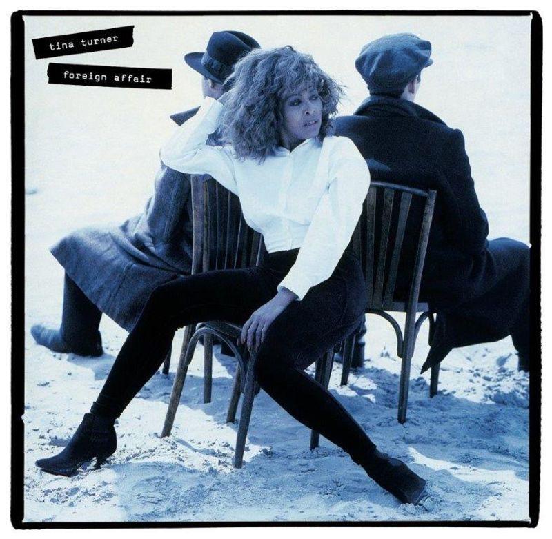 FOREIGN AFFAIR (2 CD)