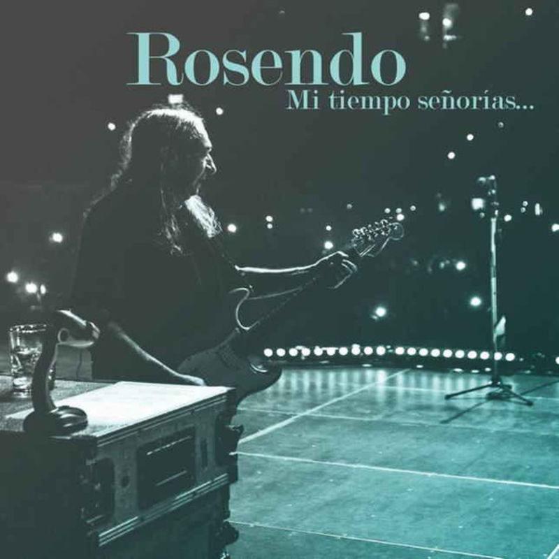 MI TIEMPO SEÑORIAS (2 CD+DVD+2LP)