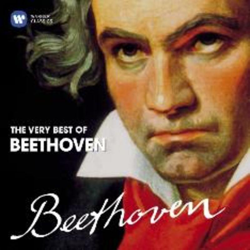 BEETHOVEN: THE VERY BEST OF (2 CD) * VARIOS