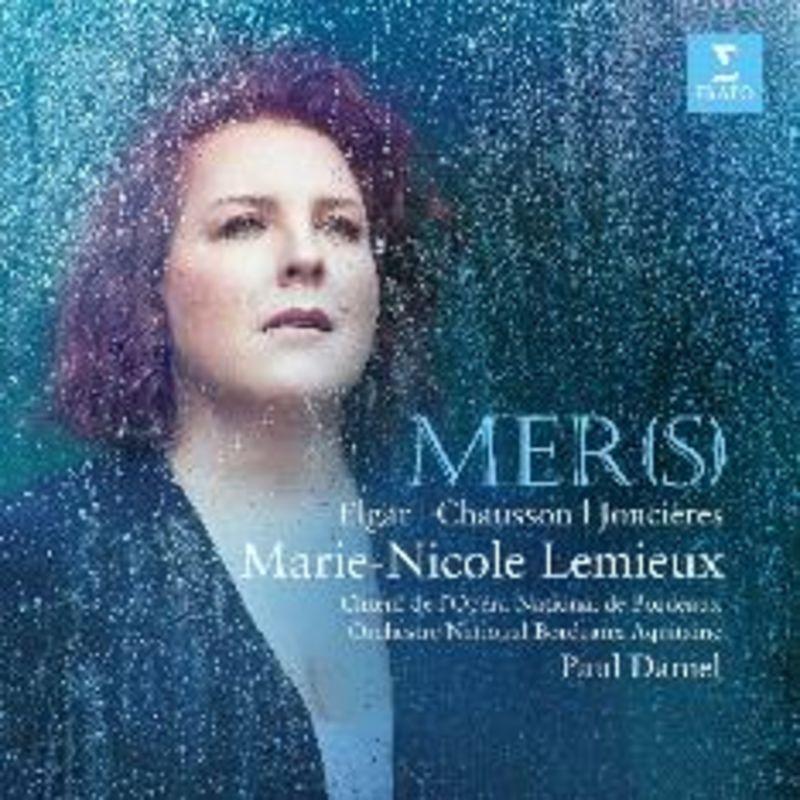 MER (S) * MARIE-NICOLE LEMIEUX