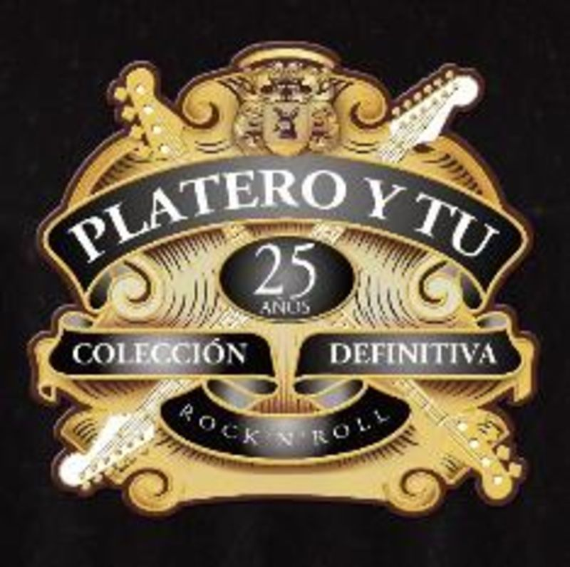 COLECCION DEFINITIVA, 25 ANIVERSARIO (2 CD)