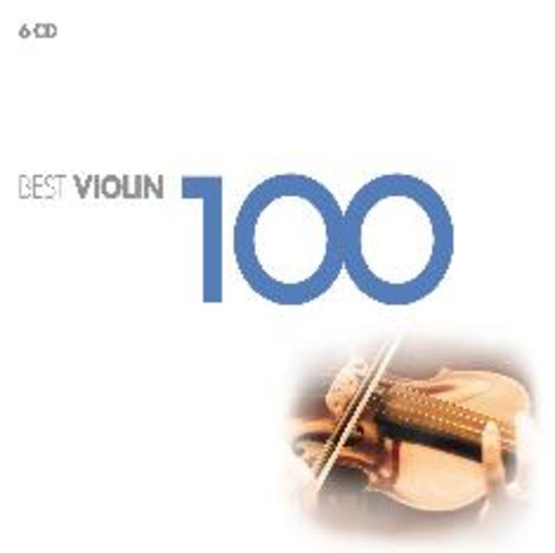 100 VEST VIOLIN (6 CD)