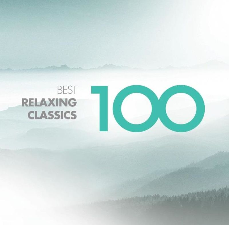 100 BEST RELAXING CLASSICS (6 CD)