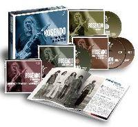 NI PRESUNTO NI CONFESO (4 CD+BLU-RAY+LIBRO)