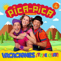 VACACIONES TOPE GUAY (CD+DVD)