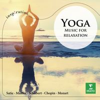 YOGA, MUSIC FOR RELAXATION