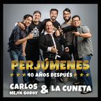 Perjumenesa - Carlos Mejias Godoy Y La Cunet / Carlos Mejias Godoy