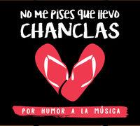 POR HUMOR A LA MUSICA (CD+DVD)