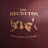Una Vida A Tu Lado (4 Cd+dvd) - Los Secretos