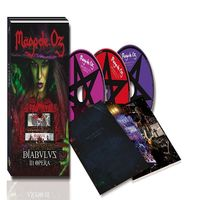 DIABULUS IN OPERA (2 CD+DVD)