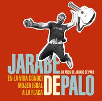 En La Vida Conoci Mujer (3 Cd+2 Dvd) - Jarabe De Palo
