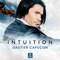 INTUITION (CD+DVD)