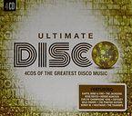 ULTIMATE. .. DISCO (4 CD)