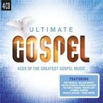 ULTIMATE. .. GOSPEL (4 CD)