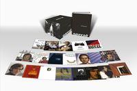 DISCOGRAFIA EN CASTELLANO (21 CD)
