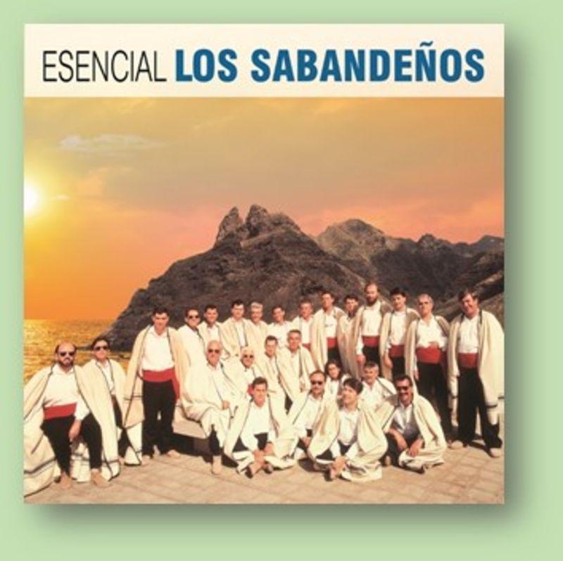 Esencial (2 Cd) - Los Sabandeños