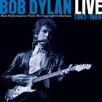 LIVE 1962-1966, RARE PERFORMANCES FROM THE COPYRIGHT COLLECTONS (2 CD