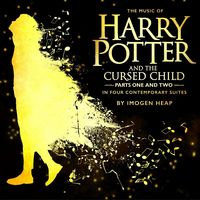 HARRY POTTER AND THE CURSED CHILD (B. S. O. )