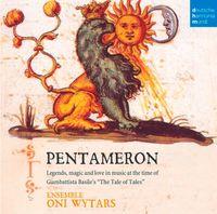 PENTAMERON