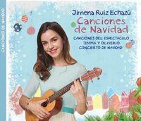 Cancion De Navidad - Jimena Ruiz Echazu