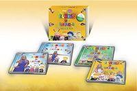 Lunnis De Leyenda (pack Regalo) (7 Cd+dvd) - Los Lunnis