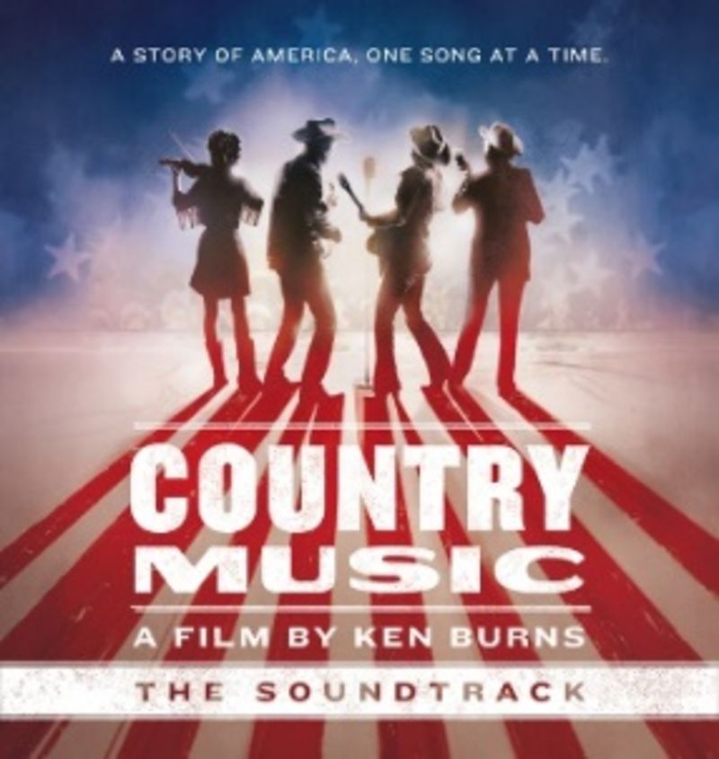 KEN BURNS COUNTRY MUSIC (2 CD)