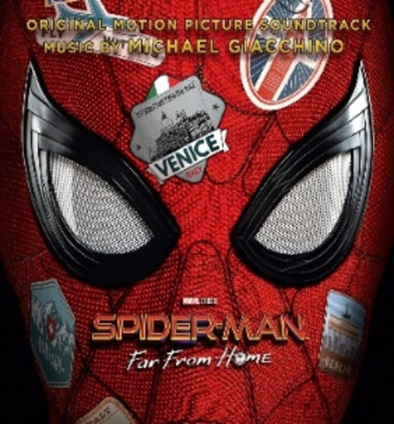 SPIDER-MAN: FAR FROM HOME (B. S. O. )