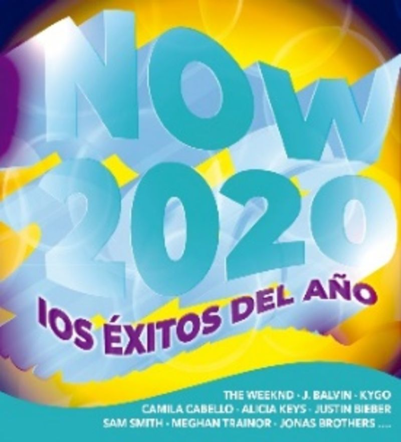 NOW 2020 (2 CD)