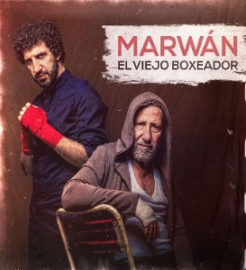 EL VIEJO BOXEADOR