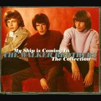 MY SHIP IS COMING IN: THE COLLECTION (2 CD)