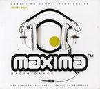 MAXIMA FM VOL.10 (2 CD+DVD)