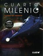 Cuarto Milenio, La Nave Del Misterio (2 Cd). Varios. Elkar.eus