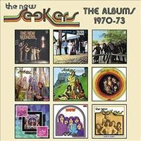 THE ALBUMS 1970-73 (5 CD)