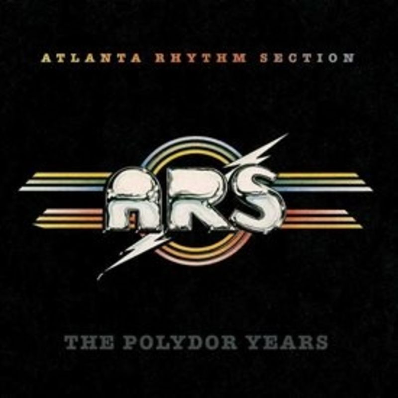 THE POLYDOR YEARS (8 CD)