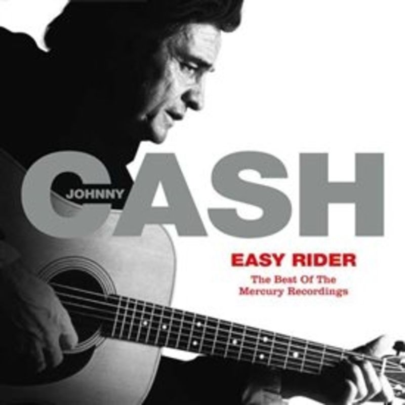 EASY RIDER - THE BEST OF THE MERCURY RECORDINGS