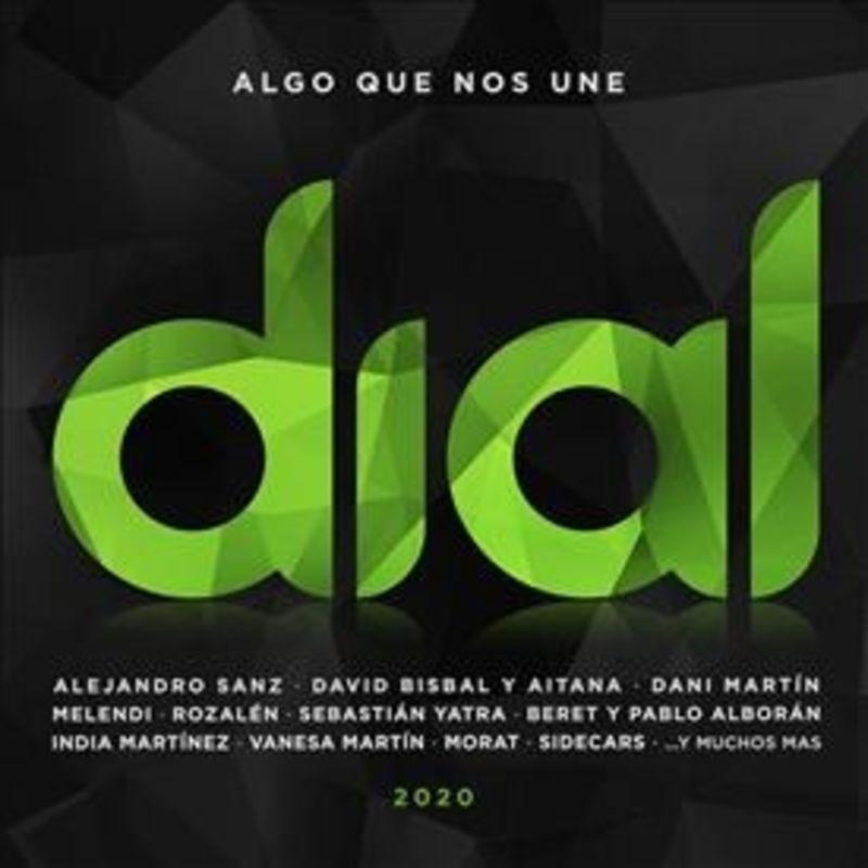 CADENA DIAL 2020 (2 CD)