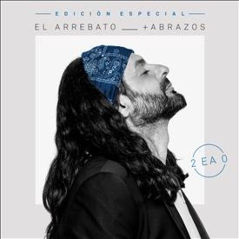 + ABRAZOS (ED. ESPECIAL)