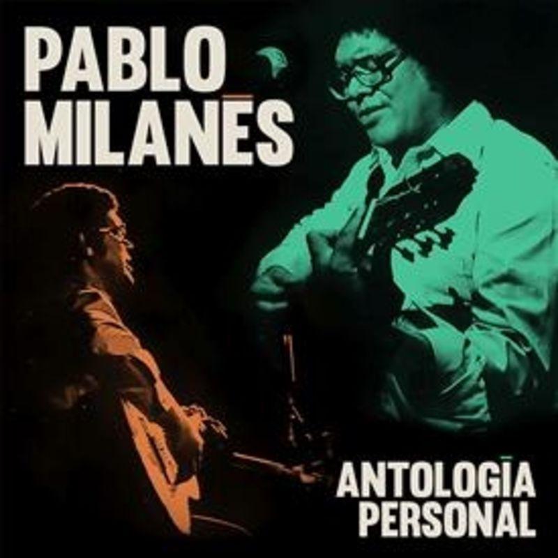 ANTOLOGIA PERSONAL (2 CD)