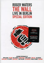 Live In Berlin (edicion Especial Dvd) - Roger Waters