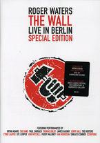 live in berlin (edicion especial dvd) - Roger Waters