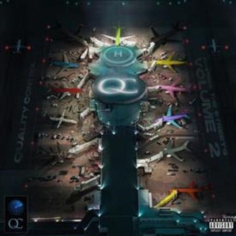 CONTROL THE STREETS, VOL.2 (2 CD)