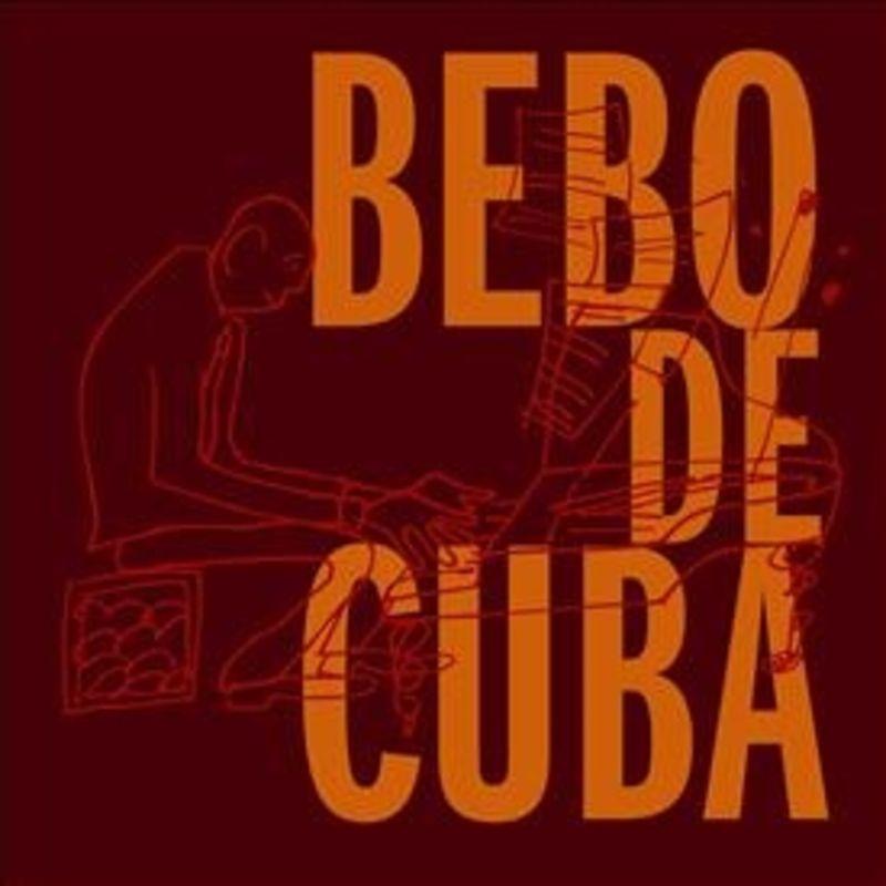 BEBO DE CUBA (SLIPCASE) (7 CD+2 DVD)