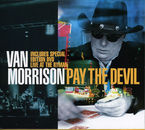 PAY THE DEVIL (ED. ESPECIAL +DVD)