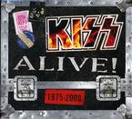 ALIVE! 1975-2000 (4 CD)