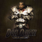 KING OF KINGS, LIVE (2 CD)
